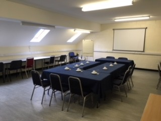 Meeting Rooms Derbyshire Chesterfield